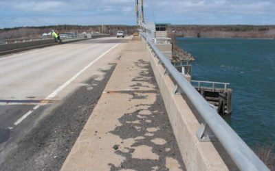 Only one tender received for bridge link between Isle Madame and Cape Breton