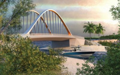 Ramboll designs twin replacement bridges for Bermuda