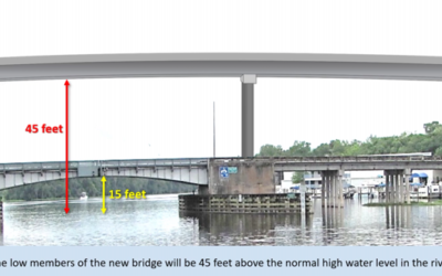 New SR 44 bridge to be much taller